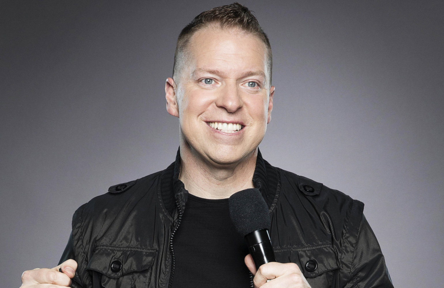 Gary Owen is back on Showtime with his new standup special, Gary Owen: #DoinWhatIDo (Showtime)