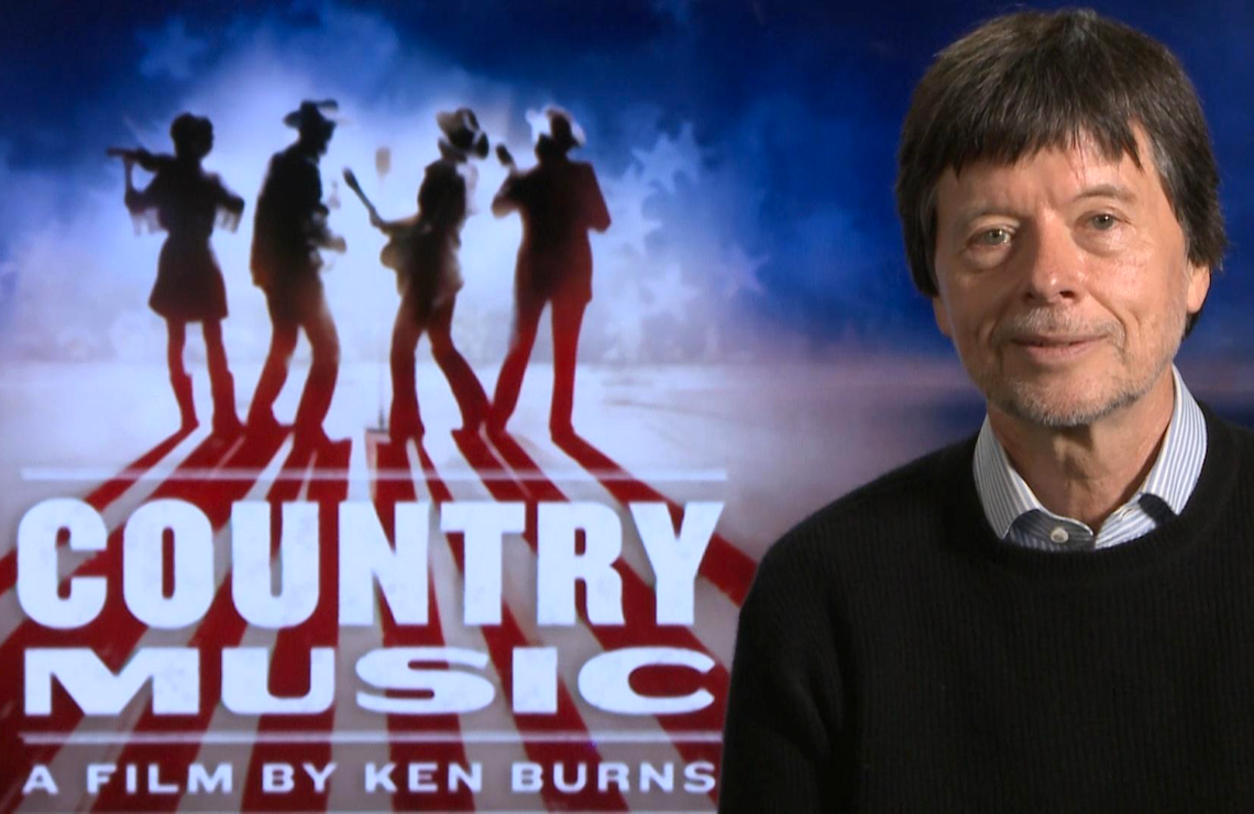 Ken Burns' eight-part documentary Country Music begins tonight. (PBS)