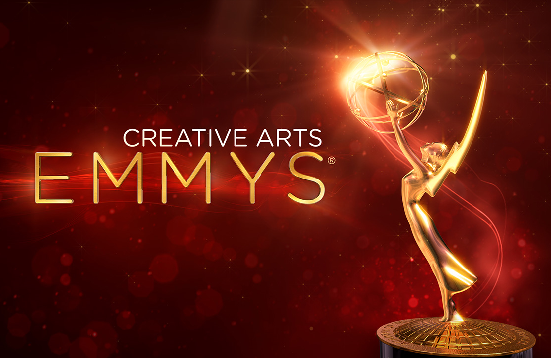 The Creative Arts Emmys air on FXX on September 21 at 8:00 PM ET