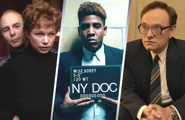 (Photos: FX, Netflix, HBO)