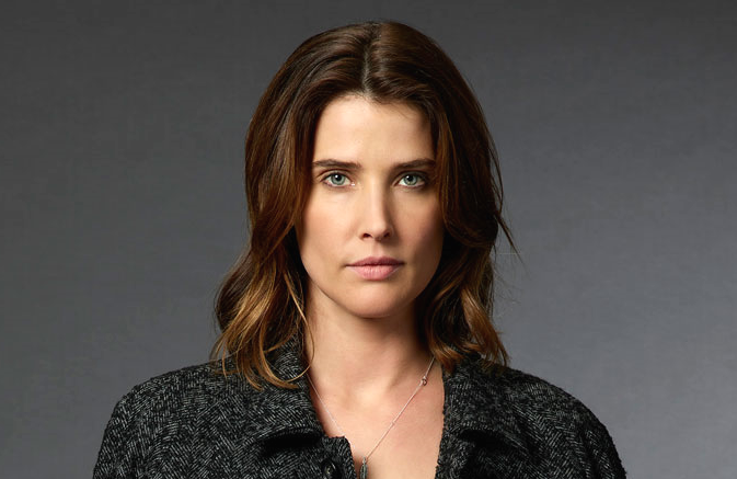 Cobie Smulders returns to series television in Stumptown (Photo: ABC)