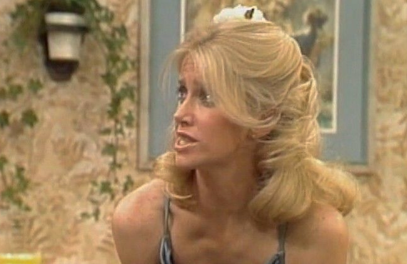 Suzanne Somers in Three's Company (ABC)