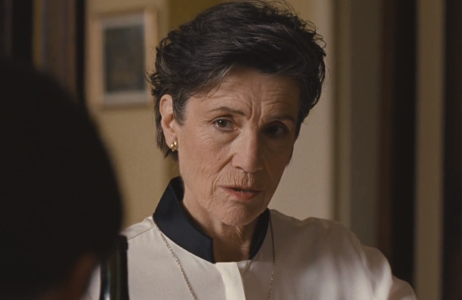 Harriet Walter as Caroline Collingwood in Succession (Photo: HBO)