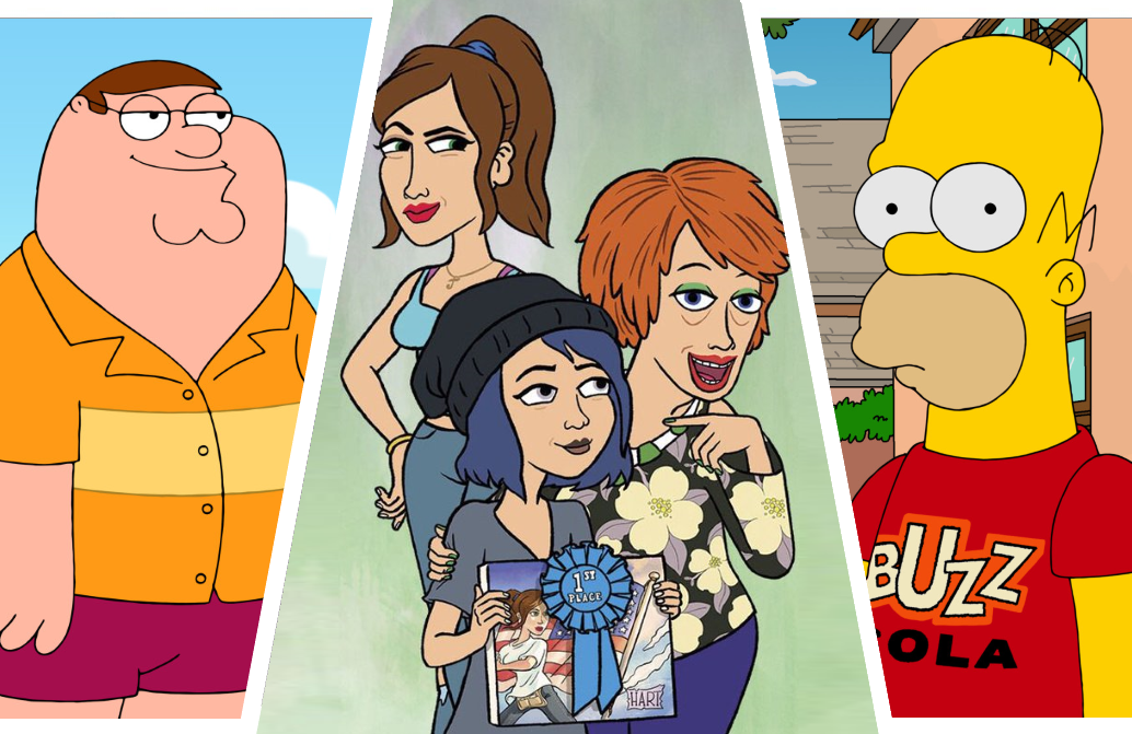 Bless the Harts joins The Simpsons, Family Guy and Bob's Burgers on Fox Sunday nights beginning tonight.