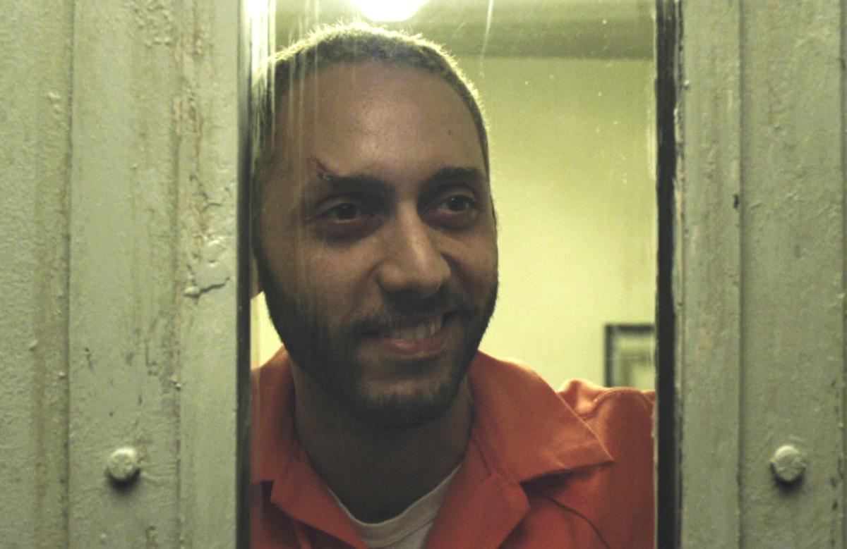Eliott Villar as Fernando Vera in Mr Robot (USA)