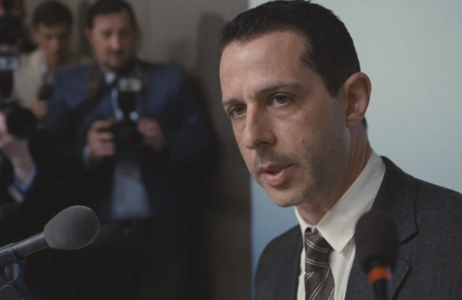 Jeremy Strong as Kendall Roy (Photo: HBO)