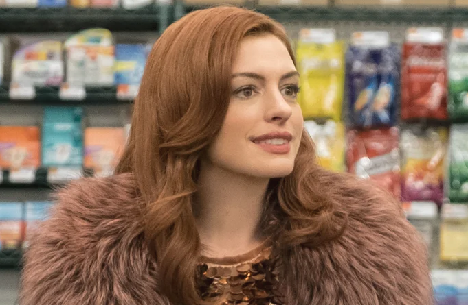 Anne Hathaway is one the many big names appearing in Amazon's Modern Love. (Amazon)
