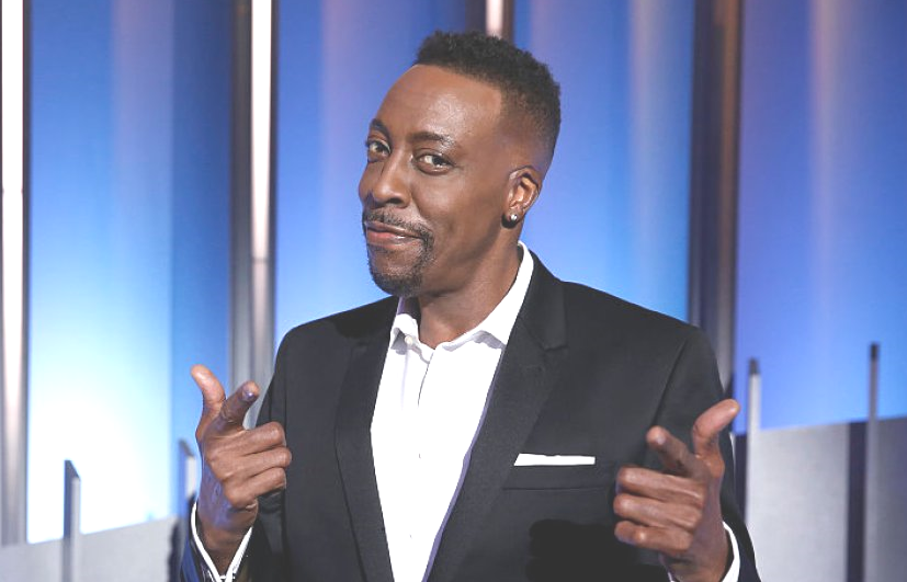 Arsenio Hall returns in Netflix's Arsenio Hall: Smart & Classy (Photo: ABC)