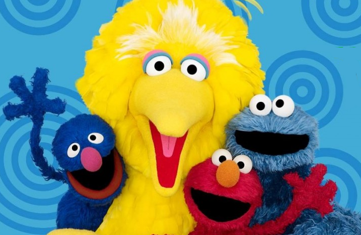 HBO pays tribute to everyone's favorite furry friends in Sesame Street's 50th Anniversary Celebration, premiering this weekend. (Photo: Sesame Workshop)