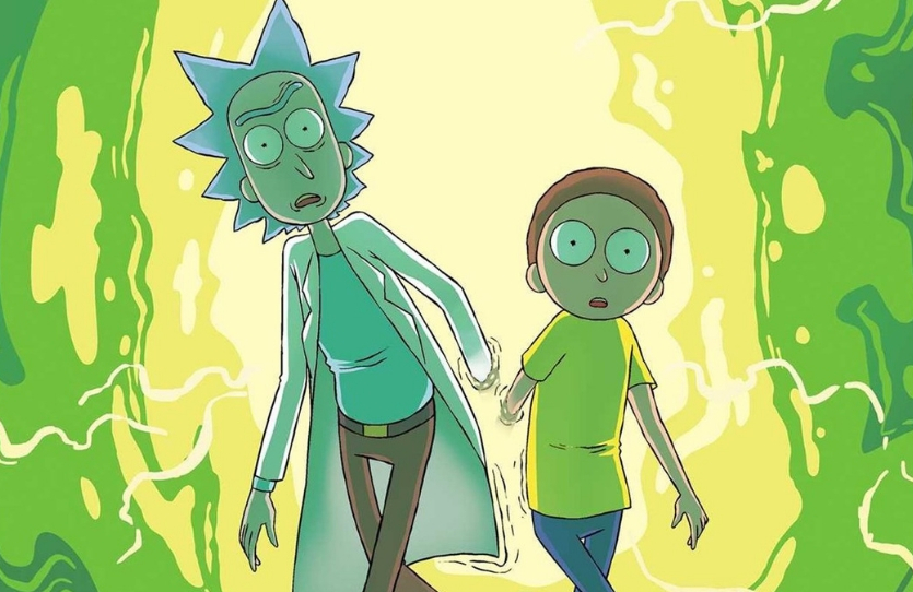 It's been 2+ years since the last new episode, but there's been no lack of developments in the Rick and Morty Universe during the break. (Adult Swim)