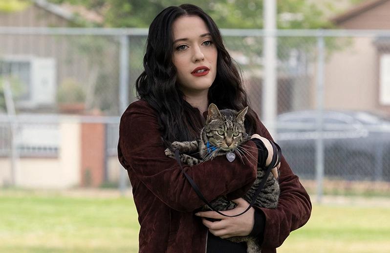 Kat Dennings Returns to Series Television in Hulus Dollface - PRIMETIMER