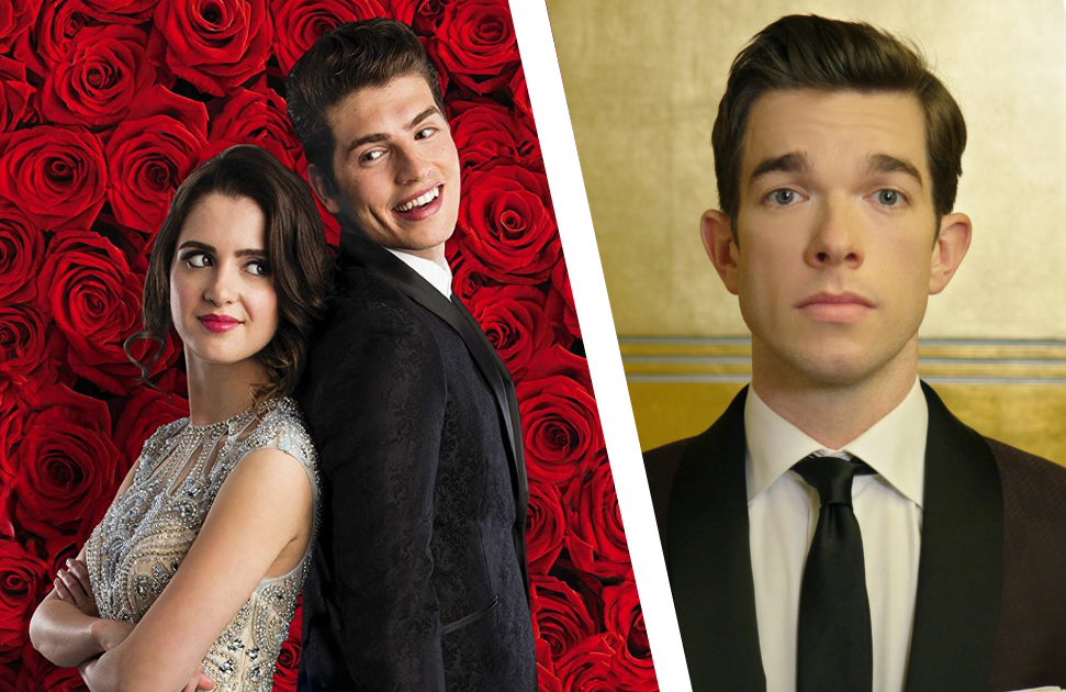 A Cinderella Story: Christmas Wish and John Mulaney & The Sack Lunch Bunch are among the titles hitting Netflix this holiday season.