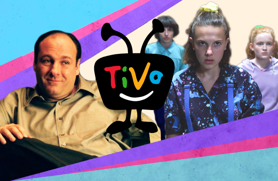 The Sopranos and TiVo debuted a week apart in 1999, setting the stage for all that followed.