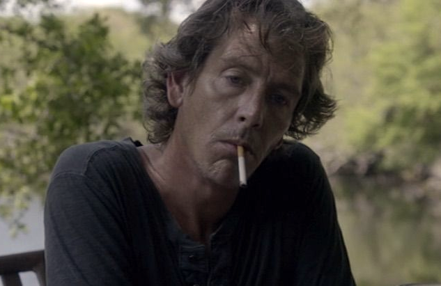 Ben Mendelsohn as Danny Rayburn in Bloodline. (Netflix)
