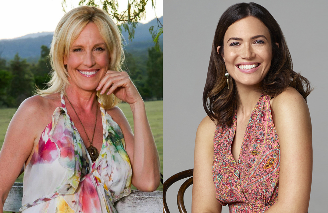 Projects based on the lives of Erin Brockovich and Mandy Moore are among those being considered this year by ABC President Karey Burke and her development team.