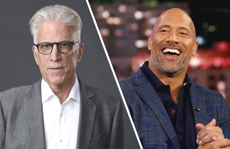 "NBC has already ordered projects starring Ted Danson and Dwayne ""The Rock"" Johnson to series without even hitting the pilot stage."