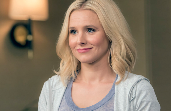 Kristen Bell in The Good Place (NBC)