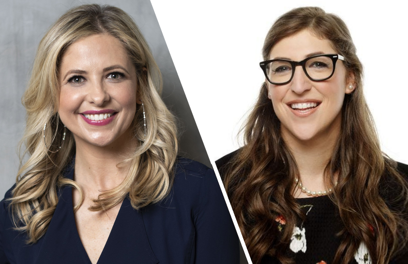 Small screen returns for Mayim Bialik and Sarah Michelle Gellar are among the series being developed at FOX this year.