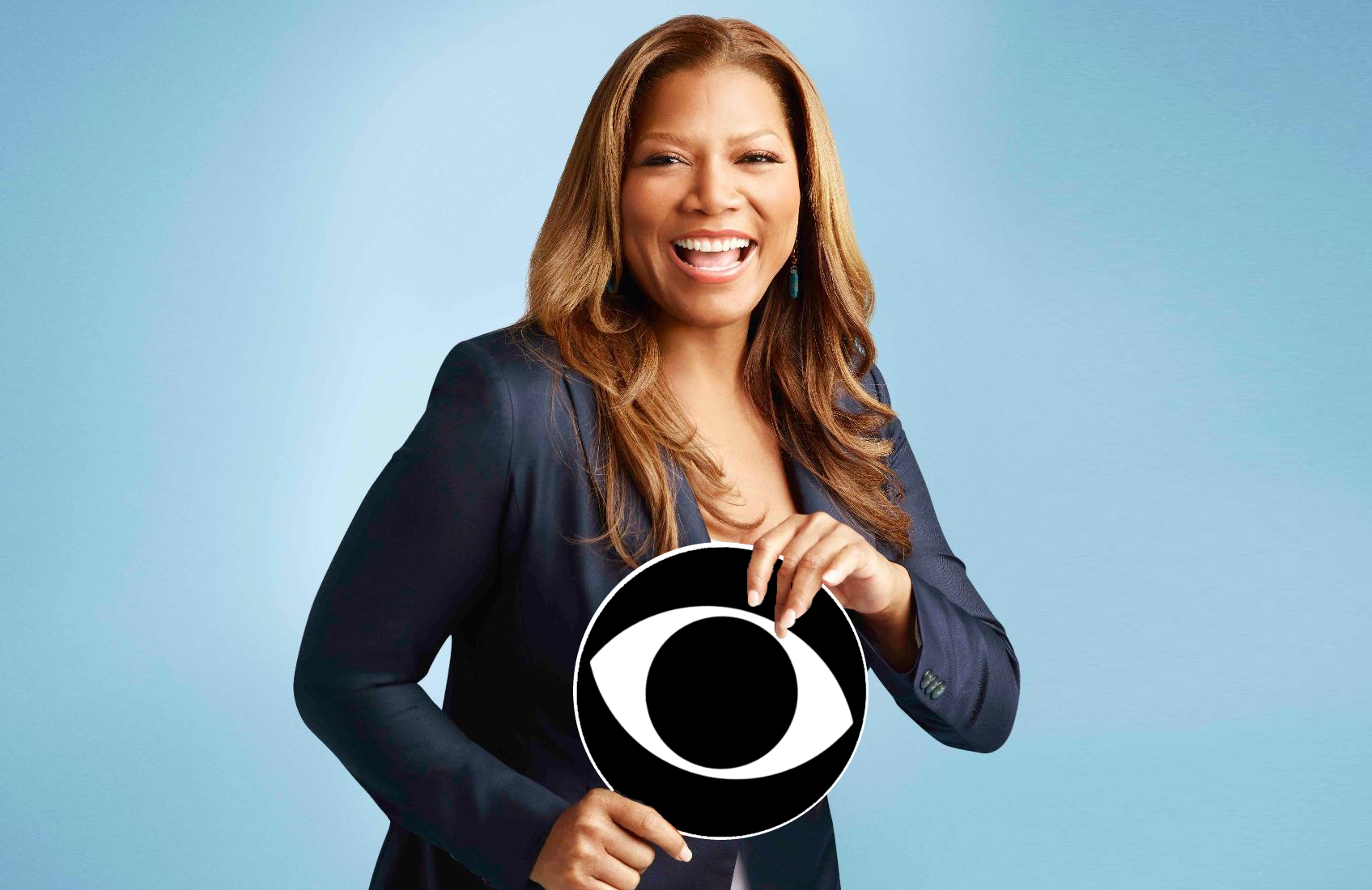 Queen Latifah is joining CBS in a re-imagining of The Equalizer, set to air Sunday nights.
