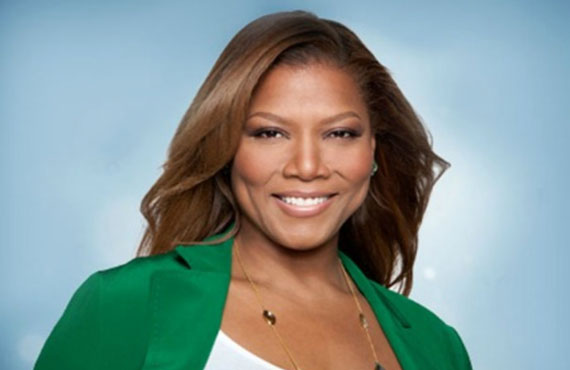 Queen Latifah stars in <i>The Equalizer</i>.