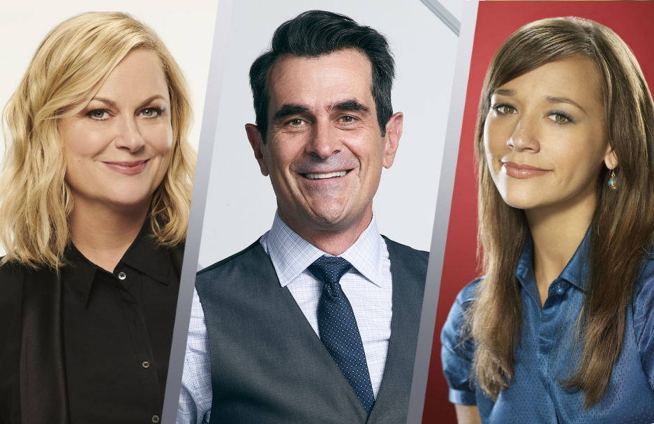 Amy Poehler, Ty Burrell and Rashida Jones are among the comedy all-stars lending their voices to Fox's Duncanville.