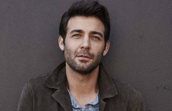 James Wolk (Mad Men, Watchmen) stars in Ordinary Joe.