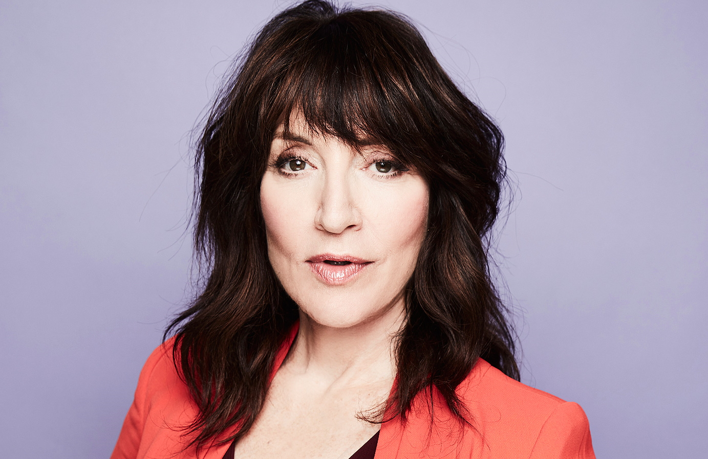 Katey Sagal is poised to return to series television  playing the lead role in ABC's Rebel.