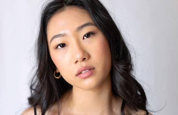 <i>Legacies</i>' Olivia Liang stars as Nicky Chen in the CW's <i>Kung Fu</i> pilot. (Photo: David Jung/The CW)
