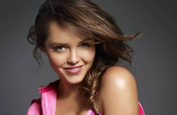 Rebecca Breeds stars in <i>Clarice</i>. (CBS)