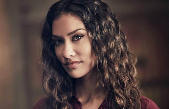 Janina Gavankar (The Morning Show) plays Mel Goodwin in Echo.