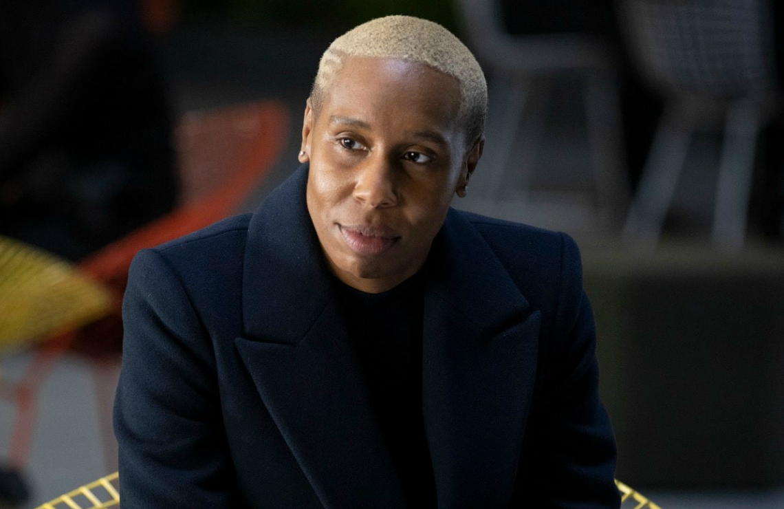 Lena Waithe in Westworld. (Photo: HBO)