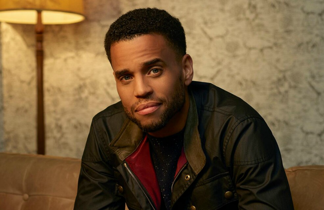 Michael Ealy in Stumptown. (Photo: ABC)