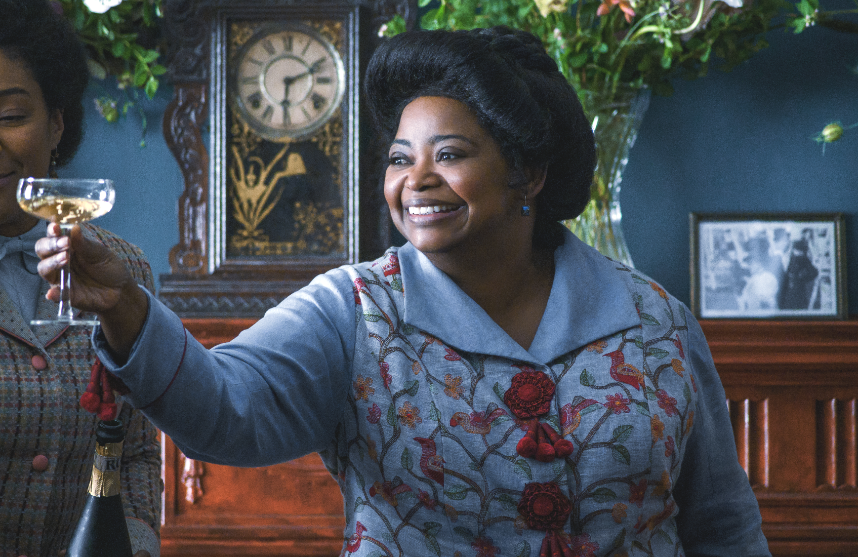 Octavia Spencer stars in Self Made: Inspired by the Life of Madam C.J. (Netflix)