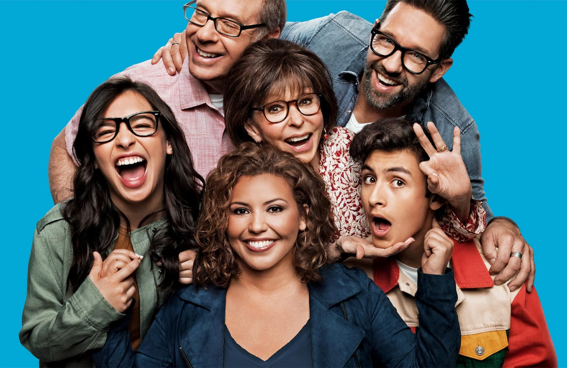 One Day at a Time (Pop TV)