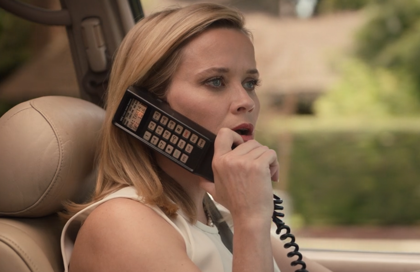 Reese Witherspoon in Little Fires Everywhere (Hulu)