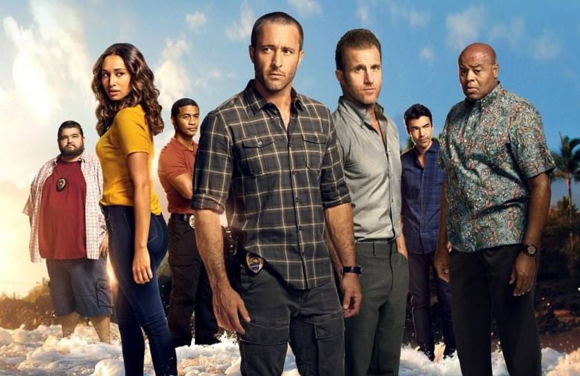 Hawaii Five-O (CBS)