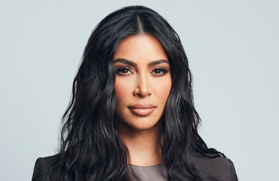 Kim Kardashian West in The Justice Project. (Oxygen)