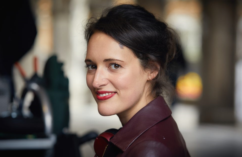 This weekend sees three Phoebe Waller-Bridge adjacent projects making their TV debuts. (Photo: EntertainmentOne)