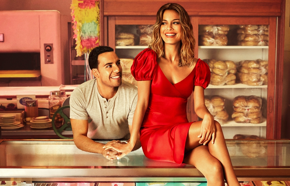 In The Baker and the Beauty, an Unlikely Love Story Flours - PRIMETIMER