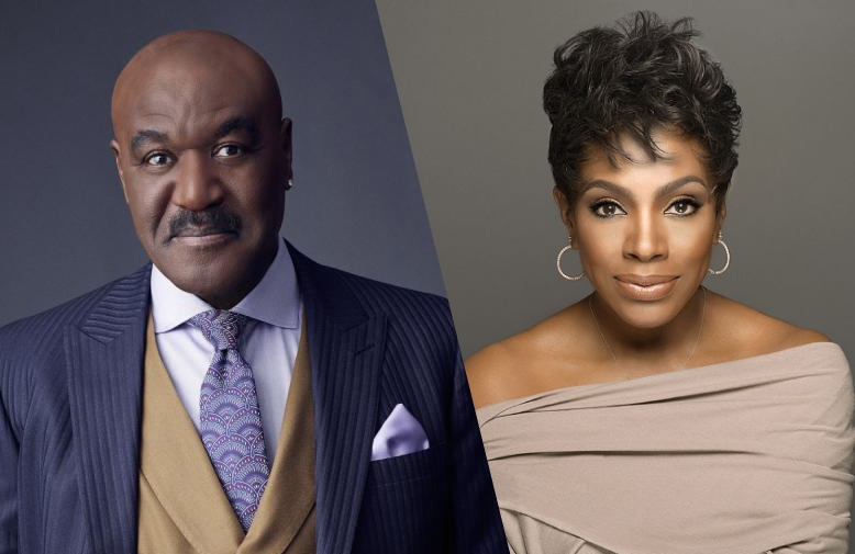 Delroy Lindo and Sheryl Lee Ralph star in ABC's pilot for <i>Harlem's Kitchen</i>.