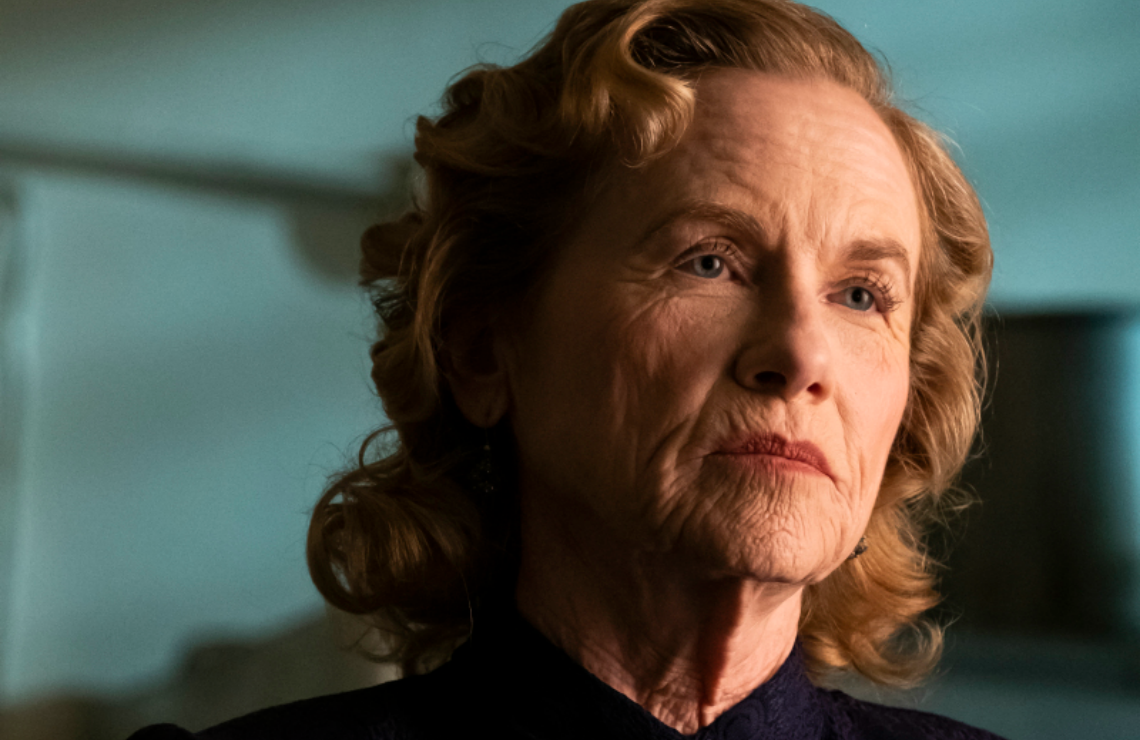Amy Madigan in Penny Dreadful: City of Angels. (Photo: Showtime)