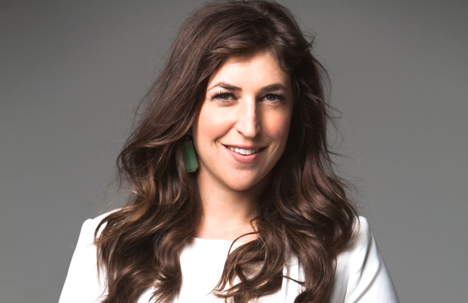Mayim Bialik stars in the FOX pilot Call Me Kat, which she is producing alongside her Big Bang Theory co-star Jim Parsons. (Photo: CBS)