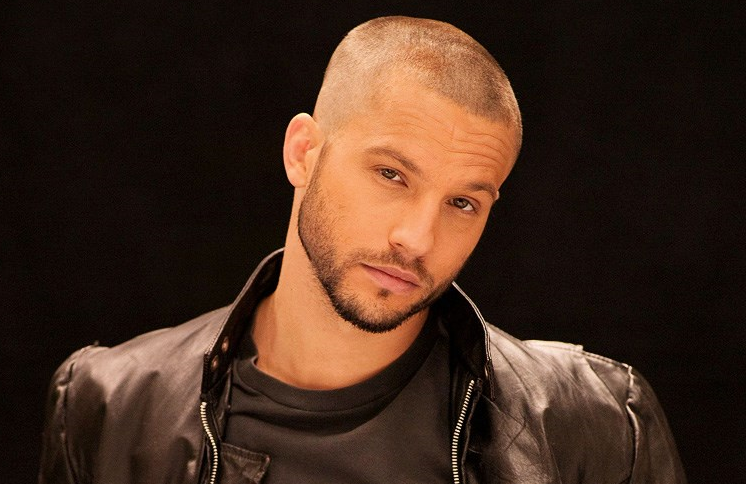 Logan Marshall-Green was cast in the role of Mickey Haller in <i>Lincoln Lawyer</i>.