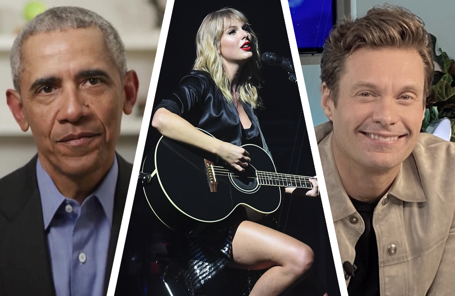 Tv This Weekend Obama Speaks Taylor Swift Sings And American Idol Crowns A New Winner Primetimer