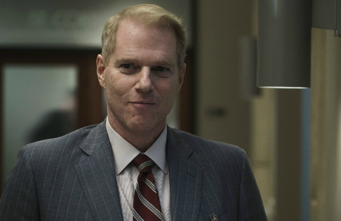 Noah Emmerich in The Americans. (FX)