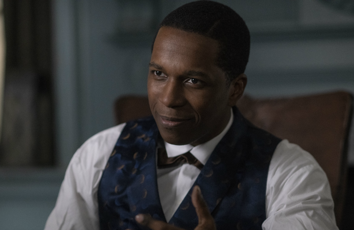Leslie Odom Jr. in Harriet. (Focus Features)