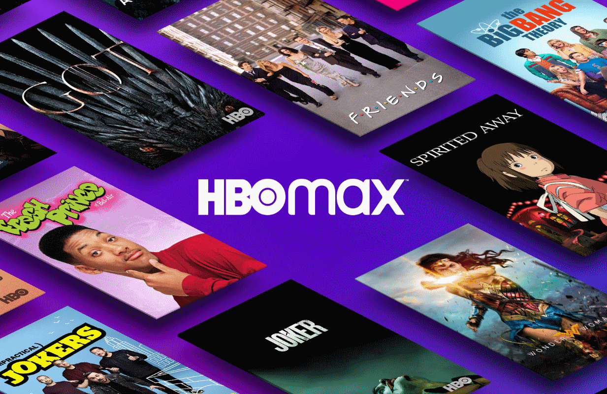WarnerMedia has put the HBO brand at the center of its new all-encompassing streaming service. (image: HBO Max)