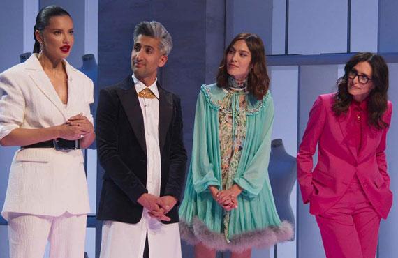 Next in Fashion (Netflix)