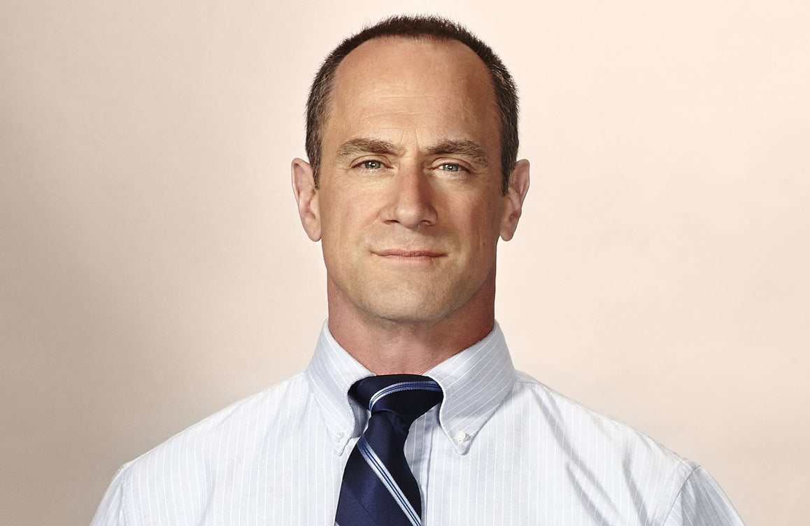 Christopher Meloni's Elliot Stabler returns to the Law & Order franchise this fall in Law & Order: Organized Crime. (NBC)