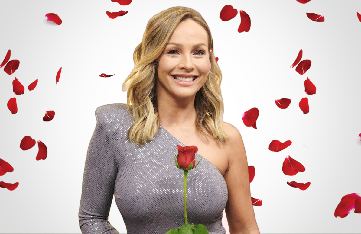 ABC plans to air Clare Crawley's postponed Bachelorette season this fall. (Photo: ABC)